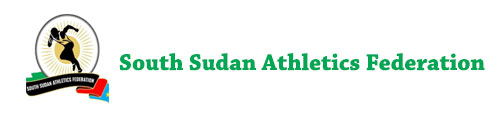 South Sudan Athletics Federation